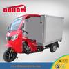 tricycle delivery van