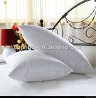 hotel white goose down pillow