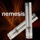 Hottest!!! 2014 new mechanical mod mod chrome ecig lava tube lambo 4.0 fit 510 thread