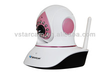 Hot selling EYE4 Bady Monitor P2P Plug & Play 1support Micro 32G TF ip camera full hd wifi