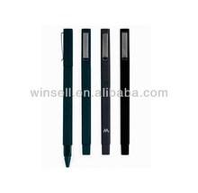 Top seller bottom price plastic push action ballpoint pen