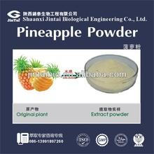 Pure natrual Instant Pineapple juice powder