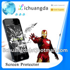 High quality 9H factory price premium tempered glass screen protector for iphone 5s