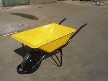 Building wheelbarrow/garden cart /hand truck WB6401,for gardening tool,agriculture and construction