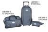 600d polyester travel bag wheels fo men