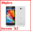 iocean X7 with 5.0'' MTK6589 Quad Core 1GB RAM 4GB ROM Android 4.2 3.0/13.0 MP 1920x1080p IPS Smart Phone