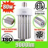 Bbier Streamline exterior design beautiful appearance high quality LED maize lamps bulbs 80w