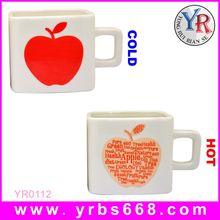 Printing your photo amazing color change mug 2014 giveaways for weddings/giveaways for weddings