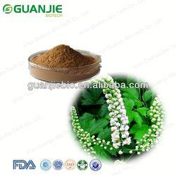 black cohosh extract triterpene glycosides, Black Cohosh Extract