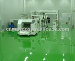 China Top Five Epoxy Resin Concrete Sealer Flooring Supplier