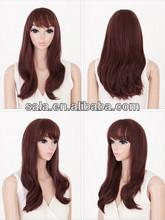 Wholesale 100% Human Hair Silk Top Full Lace Wigs Human Hair Topper Wig
