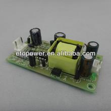 Etop 12w 12 volt transformer printer power supply