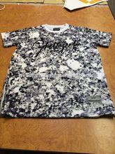 High quality sublimation t-shirts,digital printing shirts,all over sublimation printing t-shirt