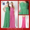 BR010 Made to order bridesmaid dresses china cheap western wedding bridesmaid dresses
