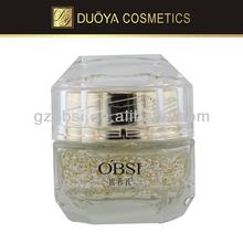 Vitamin 24K gold active whitening&moisturizing face cream for dark skin
