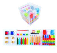 Stationery set / Art set /Gift set (for kid ,promotion,back to school ,