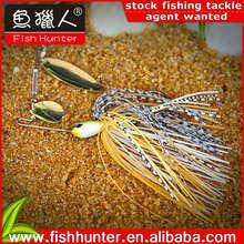 2014 china fishing tackle spinner bait blades fishing supply
