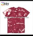 Brauch männer binden farbstoff Strand bedruckte t-shirt
