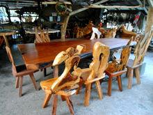 Rosewood Dining Set Furniture 10 Seat