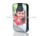 mobile phone leather case printing