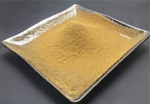 Hojicha roasted tea powder for health and beauty products supply