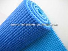 TPE 3-8mm slip yoga mat exercise fitness for home gym