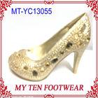 2014 Nice Design Ladies High Heel Safety Shoes