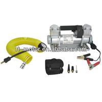 Hot sale 12V Portable Car Air Car Pump car electric air pump elect air compressor