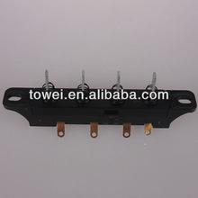 Good quality hot sell push toggle lever min switch