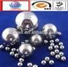 Top quality hot selling with through hole stainless steel ball