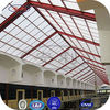 Never yellowing UV commercial skylights,polycarbonate corrugated sheet FOR skylight