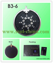 2014 new scalar quantum energy pendant Helps to fight cancer cells