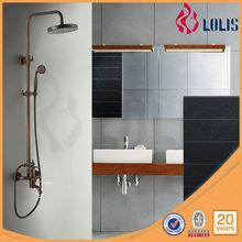 (LLS-5818-A) Fasion RV temperature control shower faucet