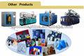 usado máquinas injetoras de plástico made in china venda quente