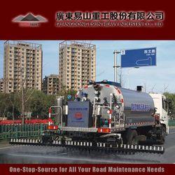 6cbm Intelligent Asphalt Sealer Spraying equipment HZJ5110GLQ
