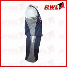 We accept sample order wholesale blank basketball jerseys