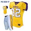 custom made american football jersey uniforms