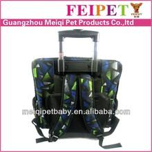 Portable Multi- Functional Waterproof Carrier Dog Backpack