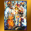 Hot-selling Cat Oil Painting Decor Art With High Quality(Direct Sale)