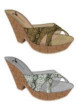 latest ladies fashion women pumps heels shoes 2014