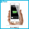 Power pack case for iphone 5/5S,2200mAh battery case,MFi battery case