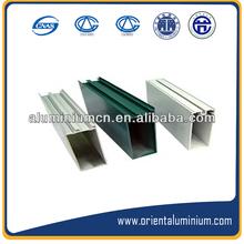 anodized & powder coated aluminium supplier