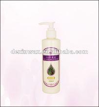 Balancing PH cream for depilatory waxing