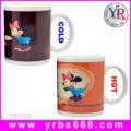 Druck Ihr Foto erstaunliche Farbe ändern becher mickey maus tom und jerry geschenk tassen/keramiktasse karikatur