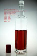 fabrika kaynağı yüksek ucuz şarap şişeleri toptan
