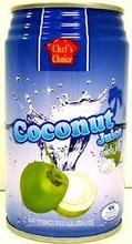 succo di cocco con polpa