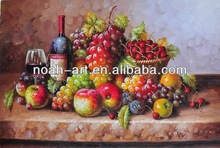 Fruit and vegetable painting
