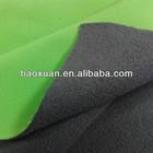 100% Polyester Printed Polar Fleece Farbic/ Fleece Bonded Fabric