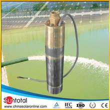 solar energy companies selling solar pumps