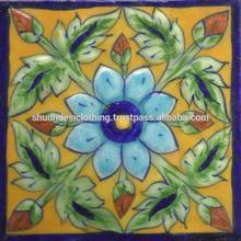 Handmade Tiles Exporter / Handicraft Tile Exporter